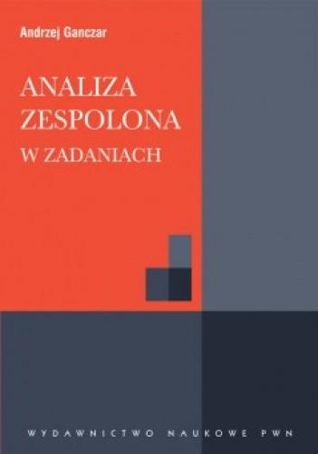 Okładka książki Analiza zespolona w zadaniach