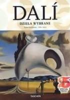 Dalí. Dzieła wybrane