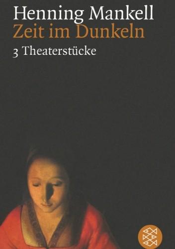Okładka książki Zeit im Dunkeln
