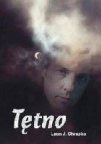 Okładka książki Tętno
