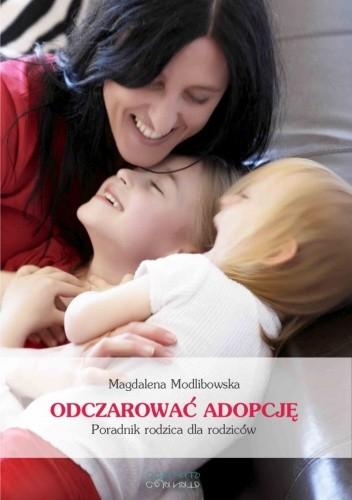 Okładka książki Odczarować adopcję