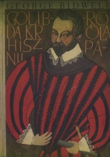 Okładka książki Golibroda króla Hiszpanii