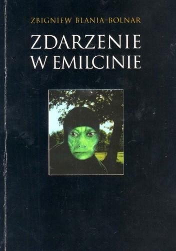 Okładka książki Zdarzenie w Emilcinie