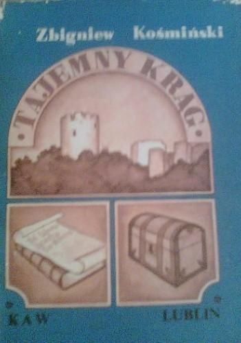 Okładka książki Tajemny Krąg