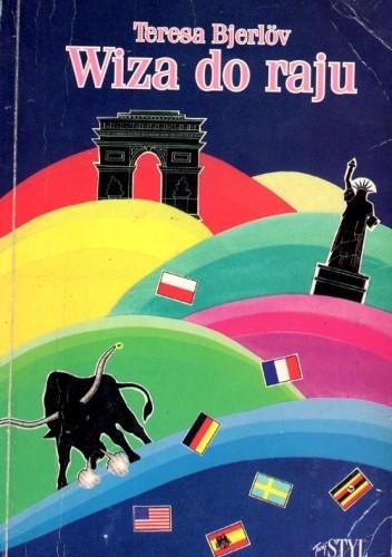 Okładka książki Wiza do raju