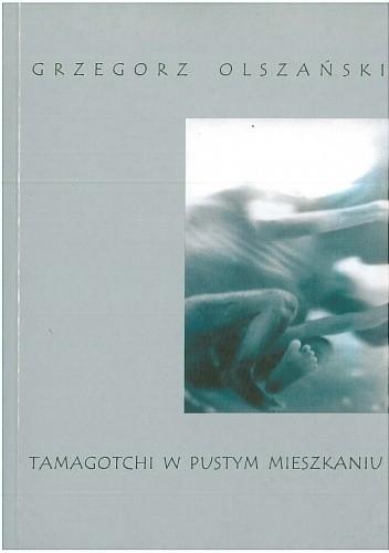 Okładka książki Tamagotchi w pustym mieszkaniu