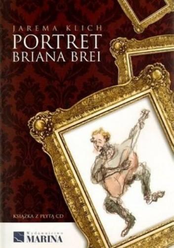 Okładka książki Portret Briana Brei