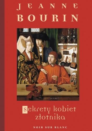 Okładka książki Sekrety kobiet złotnika
