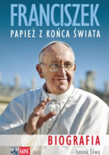 Okładka książki Franciszek. Papież z końca świata