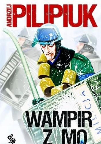 Okładka książki Wampir z MO