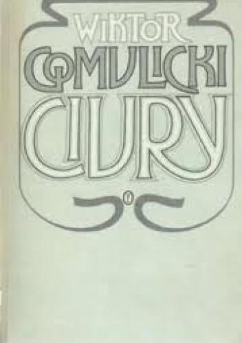 Okładka książki Ciury