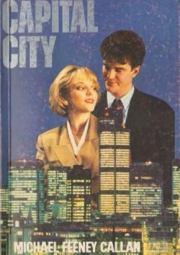 Okładka książki Capital City