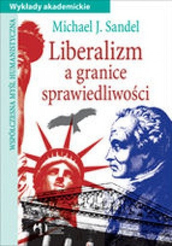 Okładka książki Liberalizm a granice sprawiedliwości