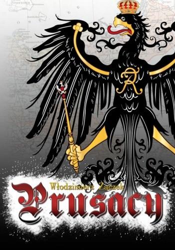 Okładka książki Prusacy