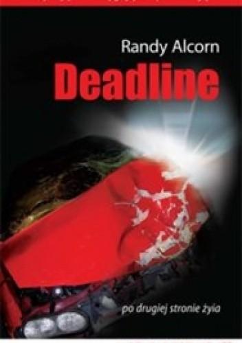 Okładka książki Deadline