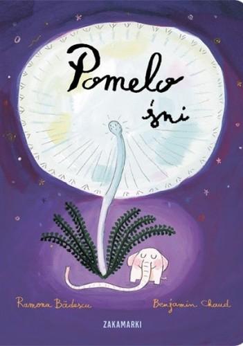 Okładka książki Pomelo śni