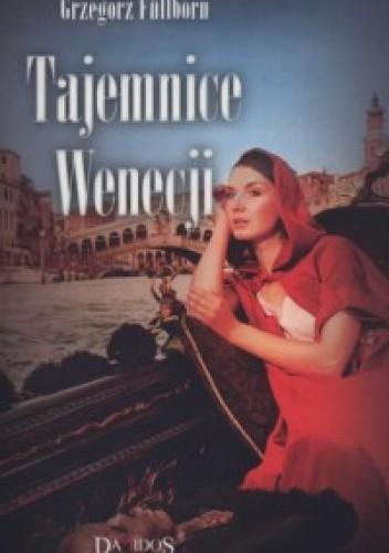 Okładka książki Tajemnice Wenecji tom 2