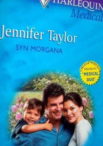 Okładka książki Syn Morgana