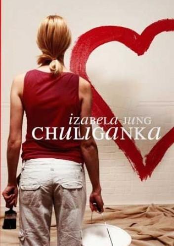 Okładka książki Chuliganka