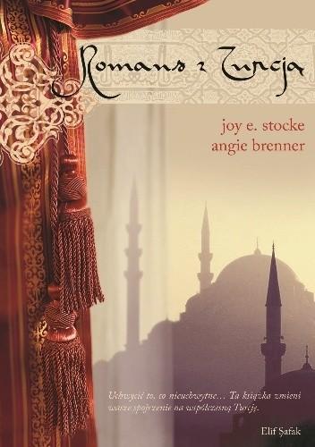Okładka książki Romans z Turcją