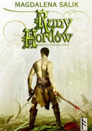 Okładka książki Runy Hordów