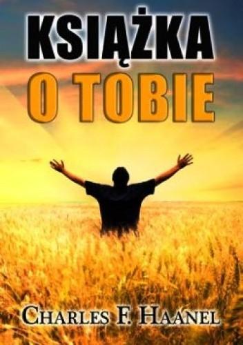 Okładka książki Książka o Tobie