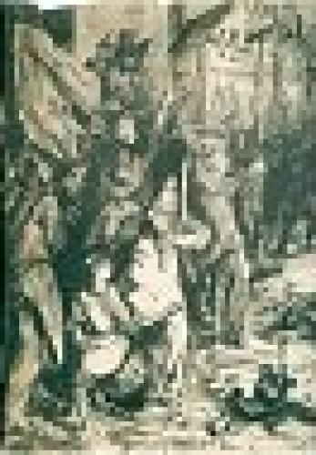 Okładka książki Nędznicy 2