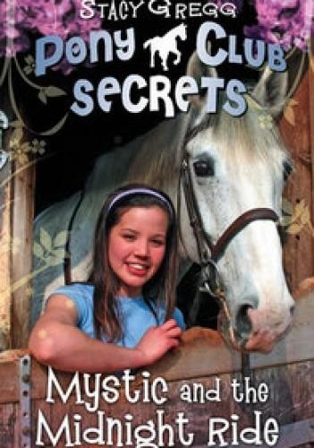 Okładka książki Mystic and the Midnight Ride