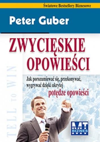 Okładka książki Zwycięskie opowieści