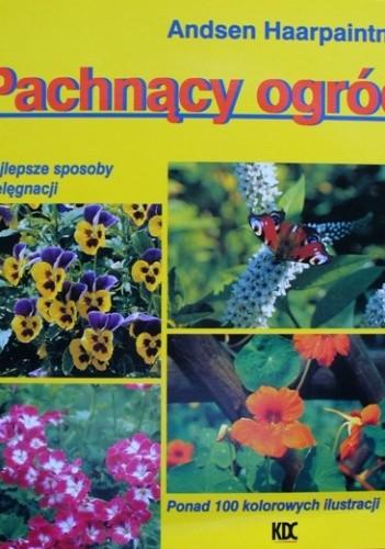 Okładka książki Pachnący ogród