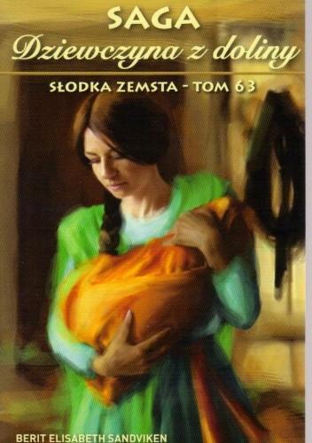Okładka książki Słodka zemsta