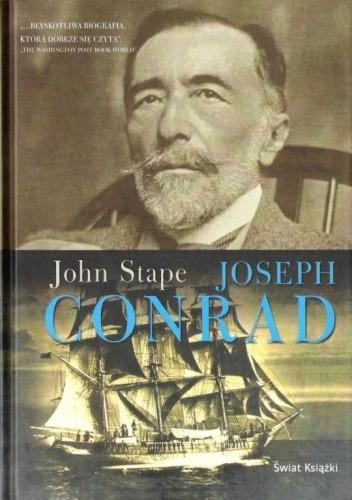 Okładka książki Joseph Conrad
