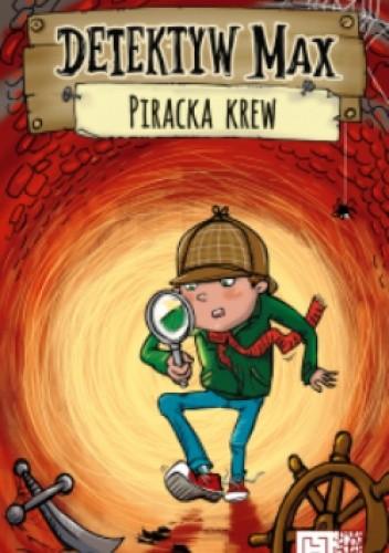 Okładka książki Piracka krew