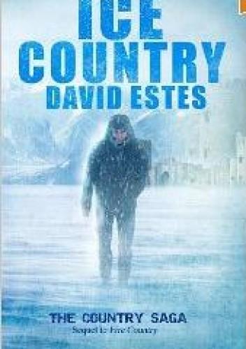 Okładka książki Ice Country