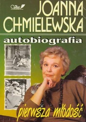Okładka książki Autobiografia: Pierwsza młodość
