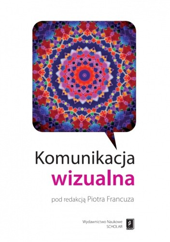 Okładka książki Komunikacja wizualna