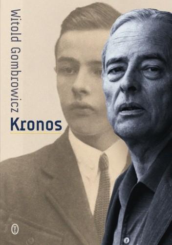 Okładka książki Kronos