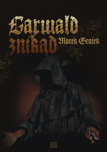 Okładka książki Garwald Znikąd