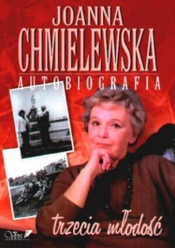 Okładka książki Autobiografia. Trzecia młodość