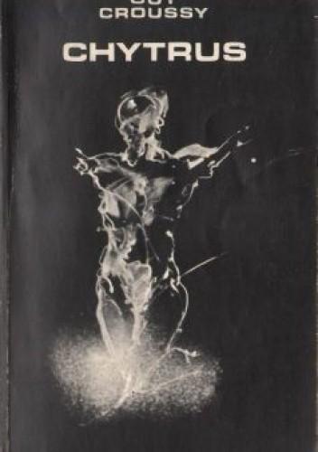Okładka książki Chytrus