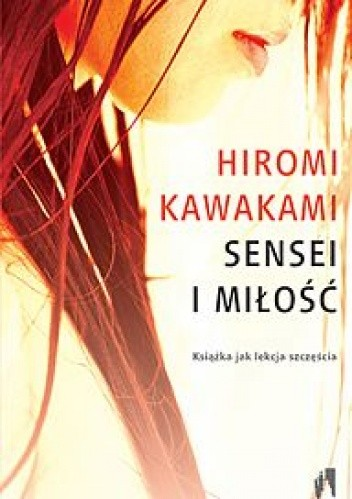 Okładka książki Sensei i miłość