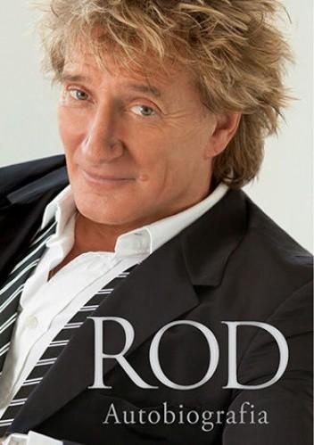 Okładka książki Rod. Autobiografia