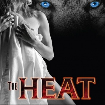 Okładka książki The Heat