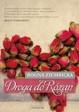 Droga do Różan - Bogna Ziembicka