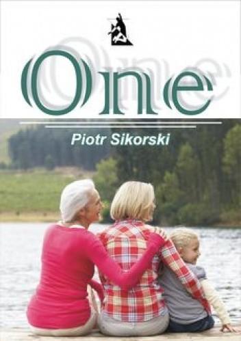 Okładka książki One