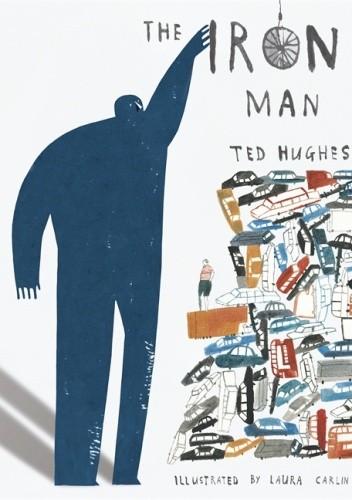 Okładka książki The Iron Man