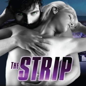 Okładka książki The Strip