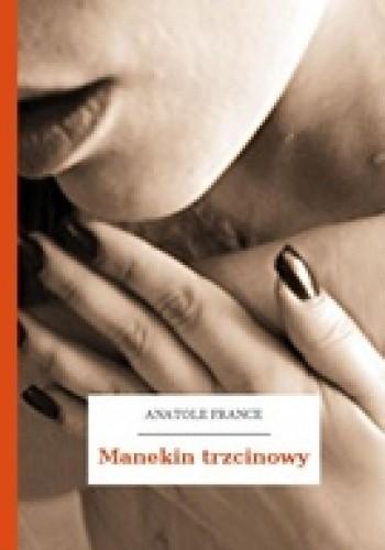 Okładka książki Manekin trzcinowy