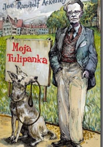 Okładka książki Moja Tulipanka