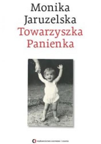 Okładka książki Towarzyszka Panienka